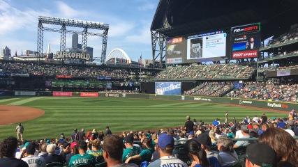 Seattle Mariners - Edgar Martinez